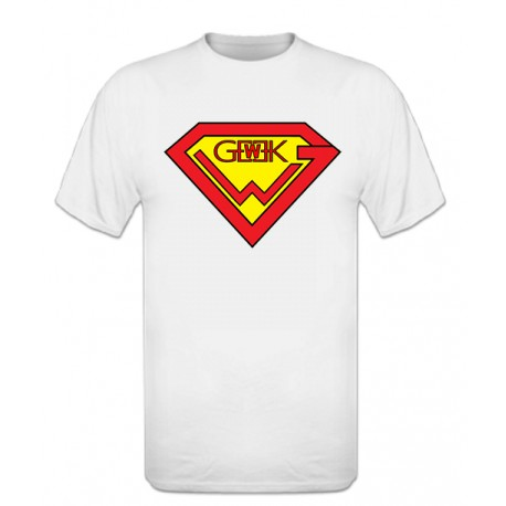 T-shirt Super GEWEK