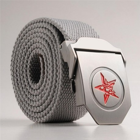Gewek Red star belt -Offer with 3 T-shirt or caps